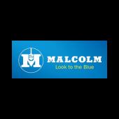 Malcolm Drilling Logo
